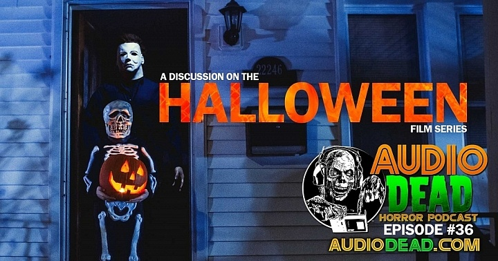 We talk about the Halloween Film series from Carpenter to Zombie!